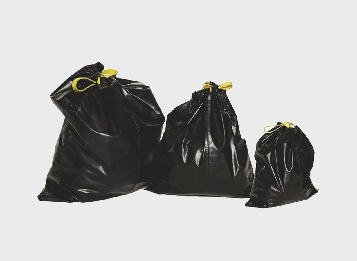 Çöp Torbaları