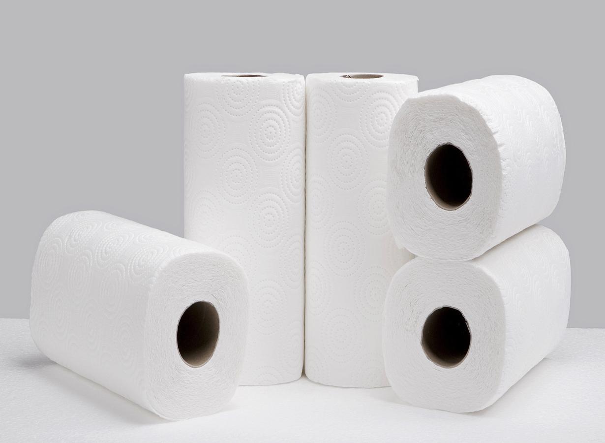 Kağıt Havlular