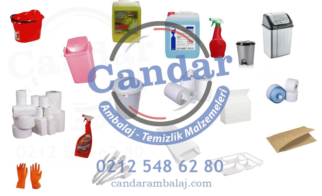 Küçükçekmece Halkalı Endüstriyel Temizlik Ürünleri